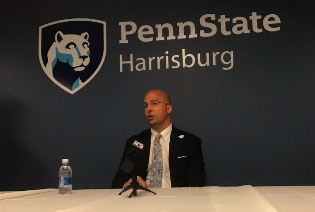 Penn State Football: For Franklin And Caravan, No News Is Good News